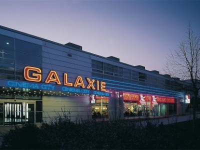 Multikino Galaxie