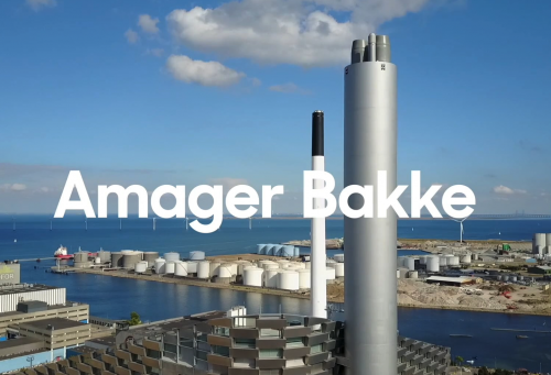 Image: Made by Sipral: Amager Bakke (ENG subtitles)