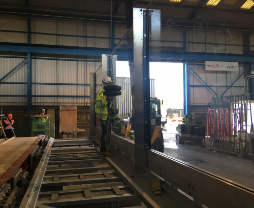 Wardian London Penthouse All-Glazed Balustrades Successfully Pass Tests - 2