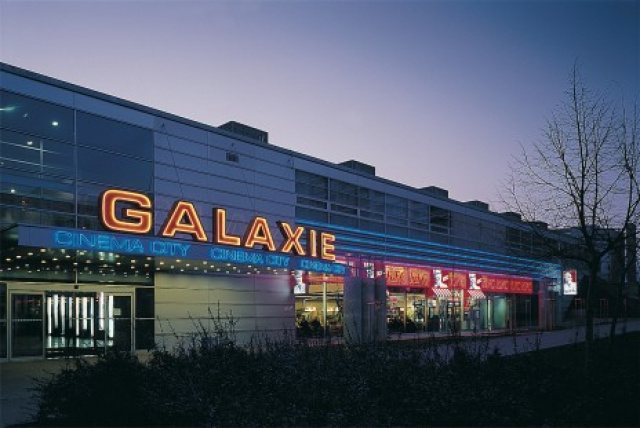 Galaxie multiplex