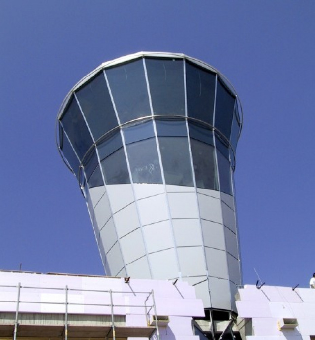 TWR airport